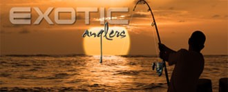 EXOTIC ANGLERS